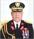 Gral Luis Javier Prince
