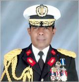 Contra Almirante Juan Pablo Rodríguez