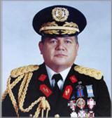 General Romeo Vasquez