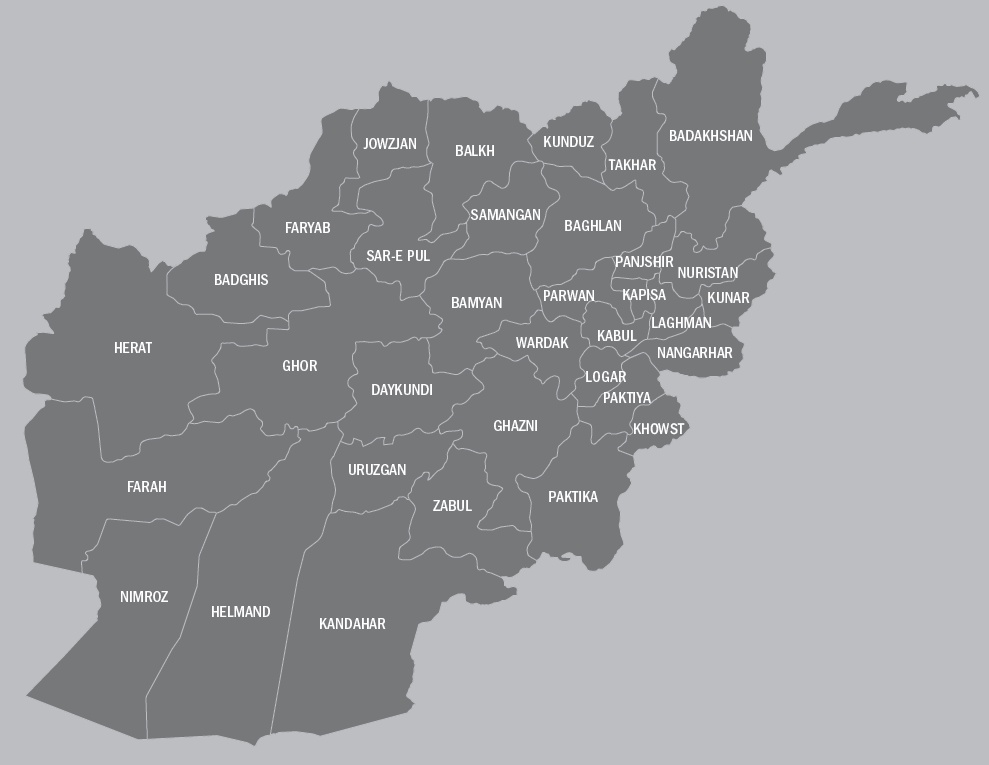 Equipo nizkor special inspector general for afghanistan click to enlarge map gumiabroncs Images