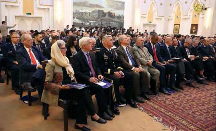 Equipo Nizkor - Special Inspector General for Afghanistan