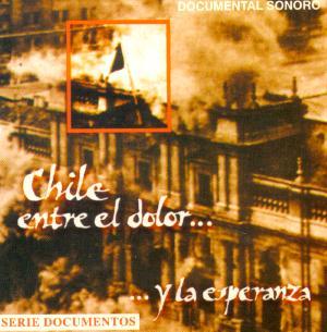 Chile entre el dolor y la esperanza